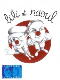 Lili et Raoul